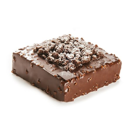 square cake chocolate