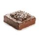 cake au carré chocolat